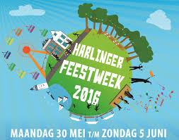 Harlinger Feestweek 2016